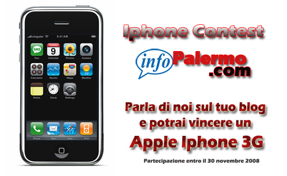 iphonecontest