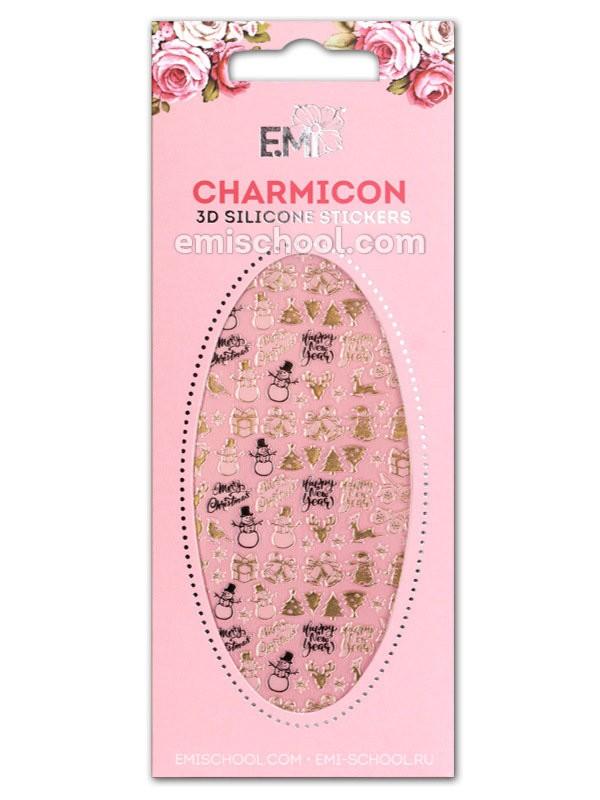 Charmicon 3D Silicone Nr 67