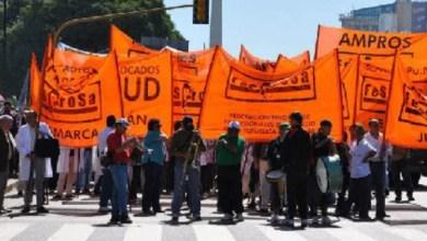 Photo of Médicos piden que se prohíba el uso del Glisfosato