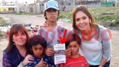 Photo of Niños en extrema pobreza son usados en la campaña de Benedetti