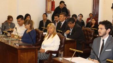 Photo of El proyecto que crea el Plan Estratégico del Área Metropolitana del Gran Paraná ingresó a Concejo Deliberante de Paraná