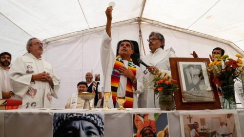 Católicos alertan por pérdida del estado de derecho