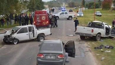Photo of En Entre Ríos murieron 316 personas en accidentes viales