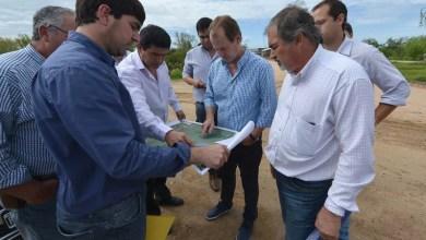 Photo of Entre Ríos invierte 3000 millones de pesos en obras