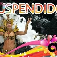 Suspendieron la primer noche del carnaval de Hasenkamp