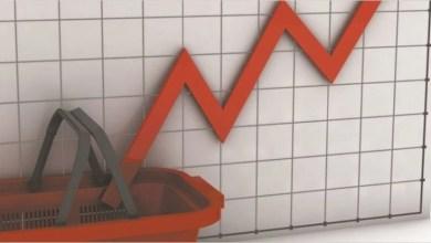 Photo of Inflación de 2017 fue 25%, ocho puntos más de lo previsto