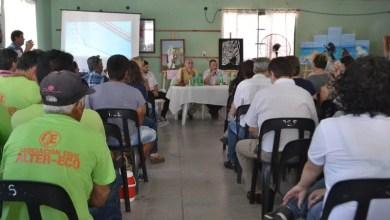 Photo of Más de 50 cooperativistas en el 5° Encuentro Provincial
