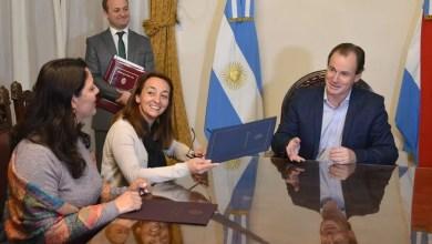 Photo of Bordet ratificó el respaldo del Estado a las entidades deportivas
