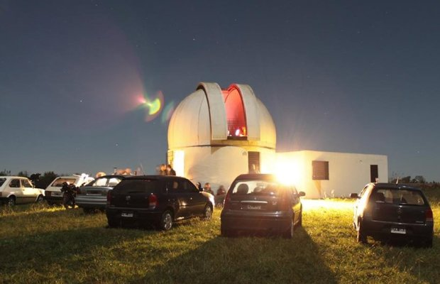 Proyectan refaccionar el Observatorio