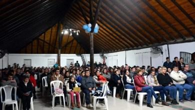 Photo of Fueron asignados los 99 terrenos del Loteo Social