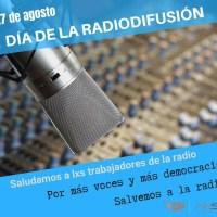 Estudio del consumo de radio en Argentina