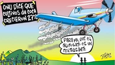 Photo of Empresarios del campo contra el control de las fumigaciones