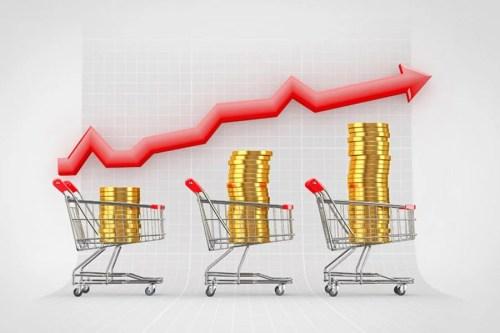 La inflación alcanzó el 47,2% en octubre