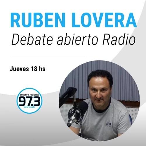 Debate Abierto Radio