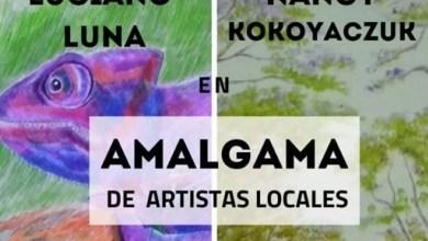 Photo of Cómo será la apertura de la Amalgama de pintores de Oro Verde