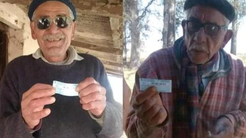 La vida de los Cornejo a 75 años de la sanción del Estatuto del Peón Rural
