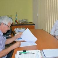 El Municipio firmó un convenio para reordenar el tránsito en Oro Verde