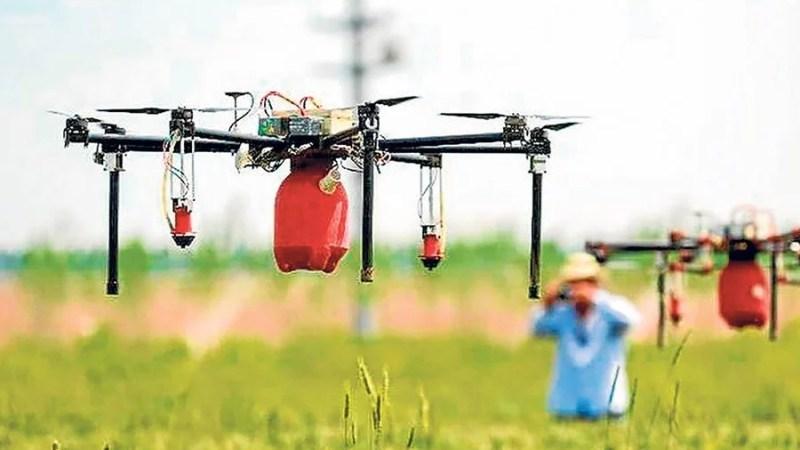 Agroalimentos, el futuro ya llegó