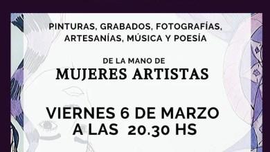 Photo of Muestra artística en Museo de Oro Verde