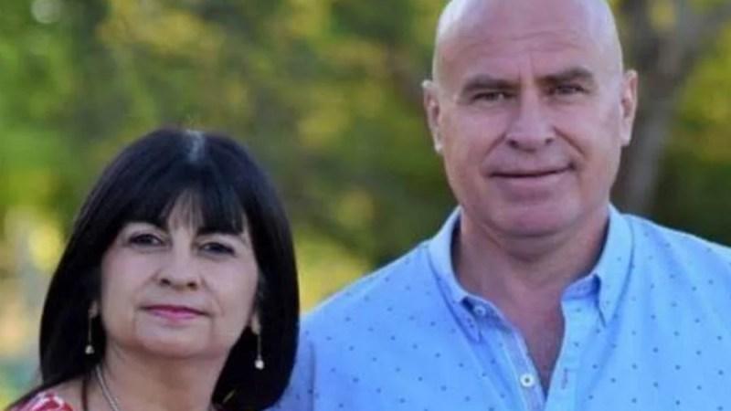 Viceintendenta de Sauce de Luna denunció violencia de género en su contra
