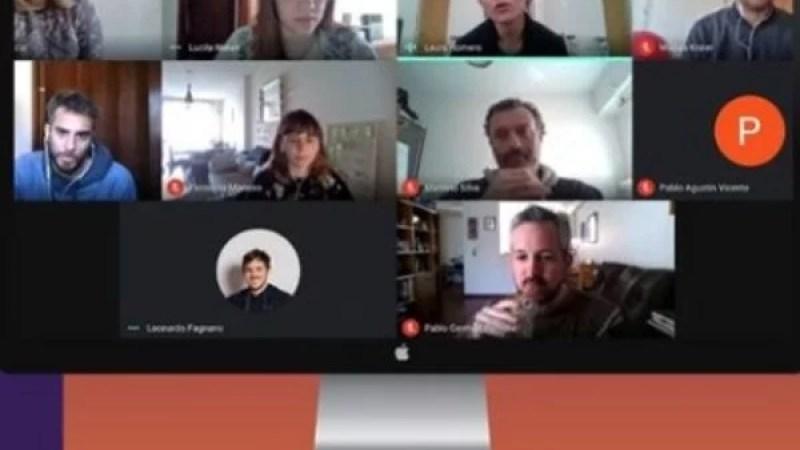 Cooperativa de software avanza en Entre Ríos
