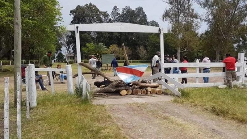 Caso Etchevehere: El juez no hizo lugar al desalojo
