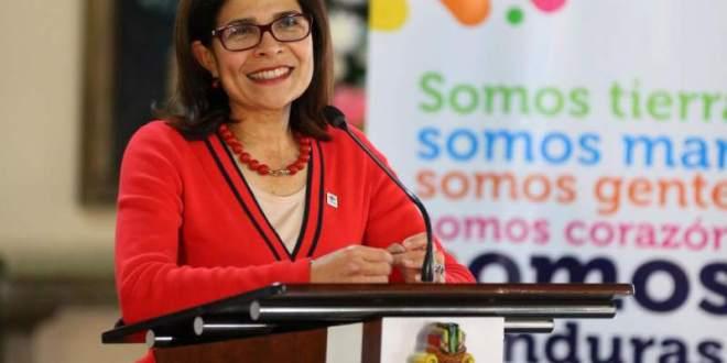 Muerte de hermana de presidente de Honduras EU Emisoras Unidas Guatemala