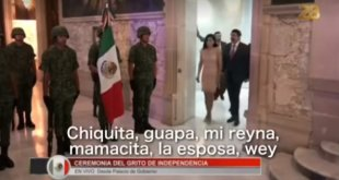 Video Viral Chihuahua México Javier Corral