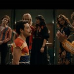 Tráiler Bohemian Rhapsody Queen We Will Rock You