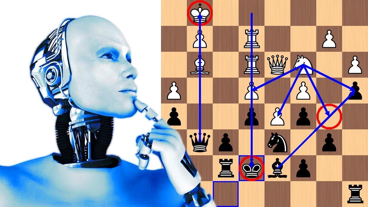 Inteligencia Artificial que puede aprender y dominar cualquier juego