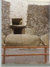 NewGrange on the Boyne, 1989