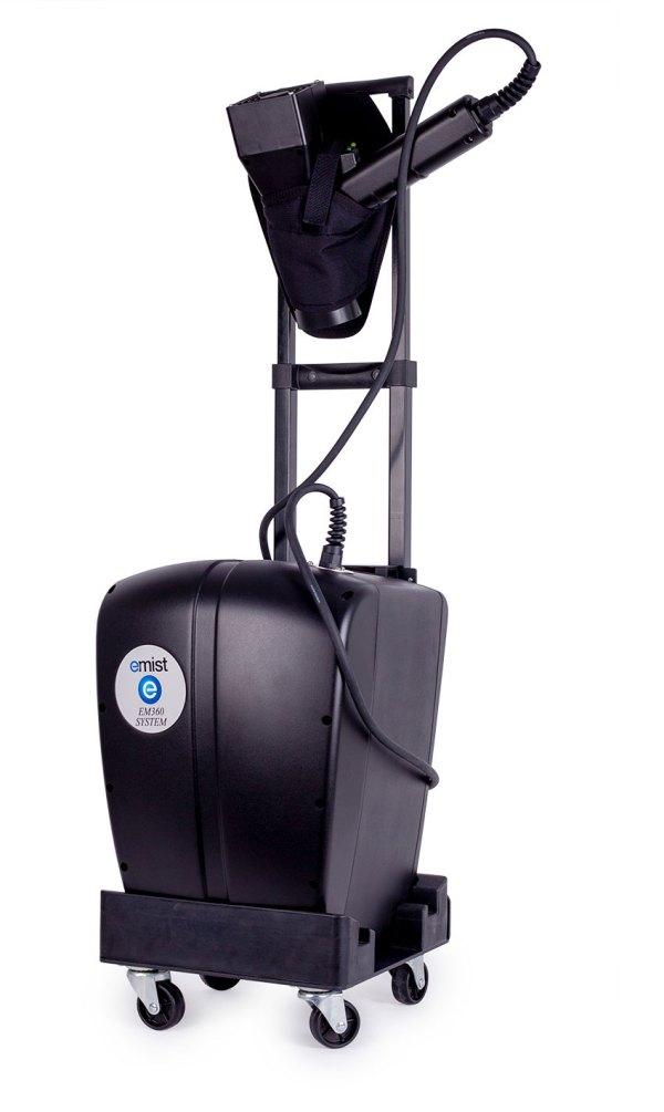 EM360 Rollercart