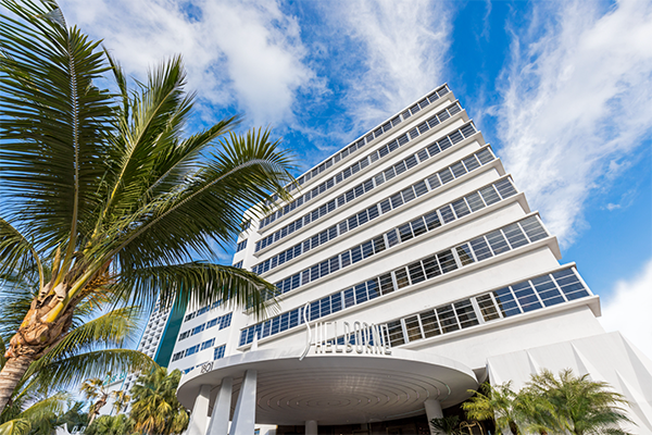The Shelborne South Beach Announces Enhanced Cleaning Protocols Post Coronavirus Pandemic