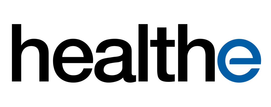 EMist - healthe logo