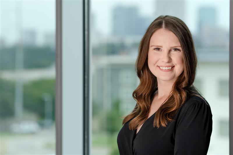 Kellie Shuck - EMist Brand Manager