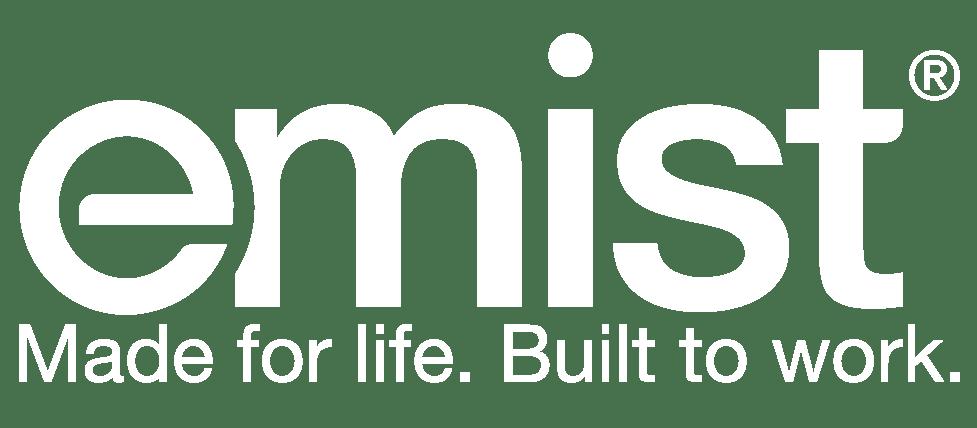 EMist - Logo with Tagline