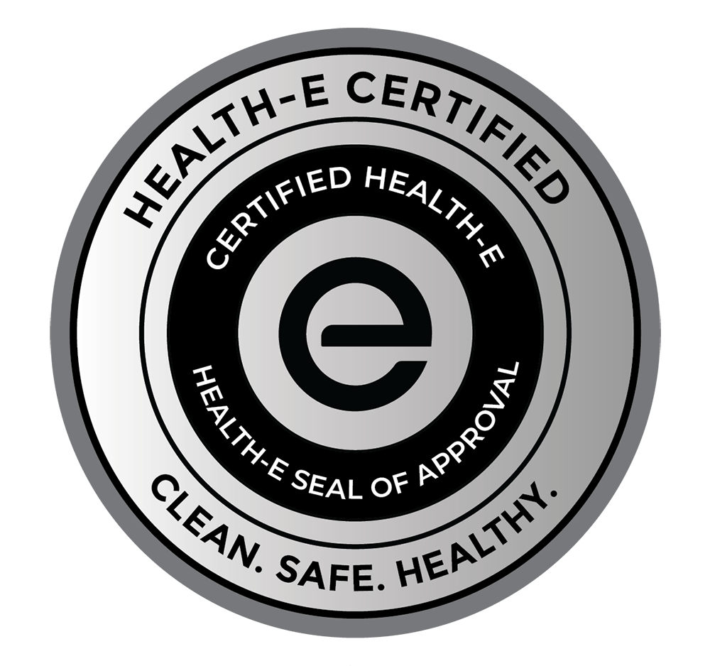 Health-e Logo - Seal of Approval