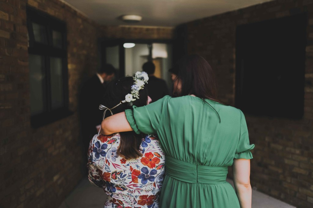 haringey register office wedding photography
