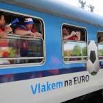 Pociąg do Euro