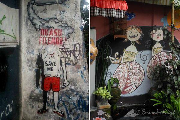 jogja street art