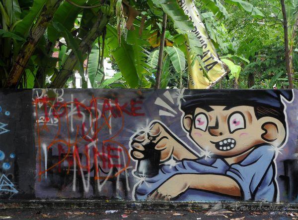 mural gejayan
