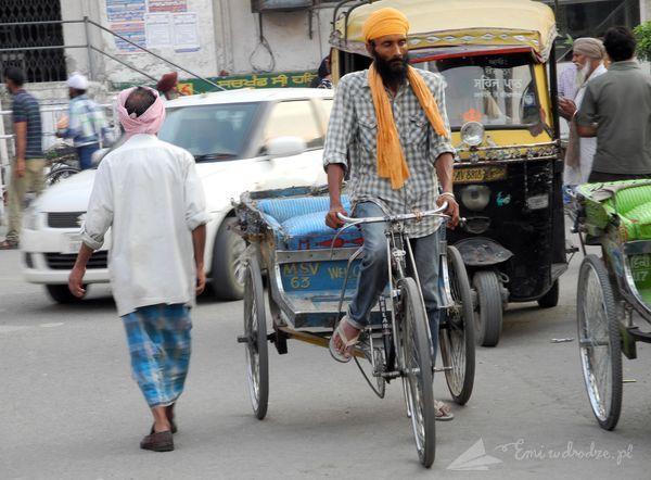 rikszarz_Amritsar