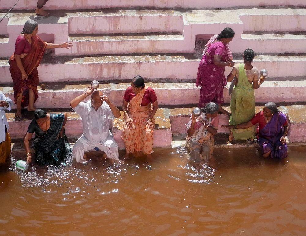 woda_Ganges