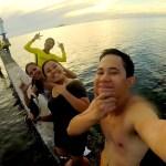 diving board hindang leyte