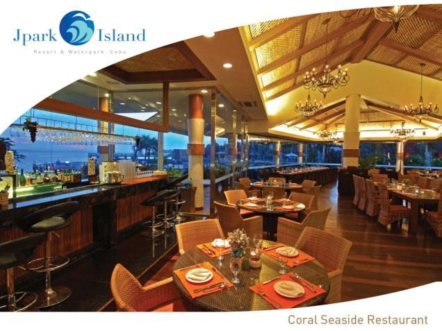 Coral Seaside JPark Island Resort and Waterpark Cebu