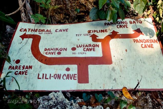 bontoc cave hindang leyte