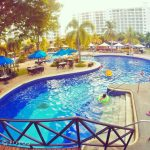 Island Pool JPark Island Resort and Waterpark Cebu