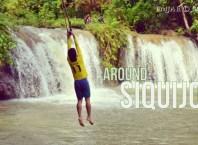 Featured cambugahay falls swing siquijor tour emjae fotos