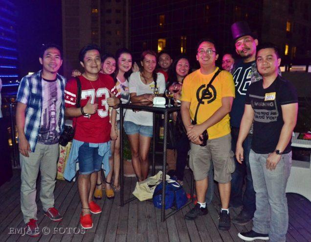 CBC Ultimate Meet Up Diamond Suites Cebu