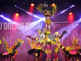 Cebu Dream Show